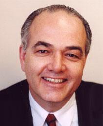 J. Lawrence Aber