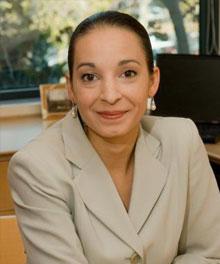 Caroline Hoxby