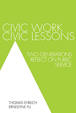 Civic Work, Civic Lessons: Two Generations Reflect on Public Service