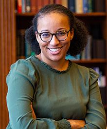 Dominique Baker