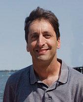 Eric Grodsky