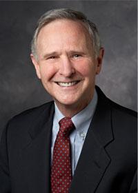 Rick Hanushek