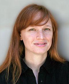 Sally Sadoff