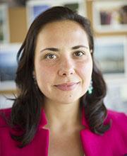 Silvia Barcellos