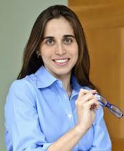 Cecilia Machado