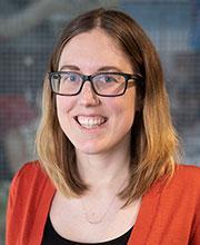 Megan Kuhfeld